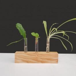 Zkumavková váza (náhled)