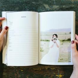 Plánovač Naše svatba (náhled)