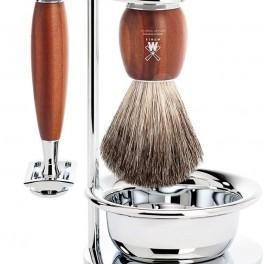 Luxusní sada na holení (náhled)