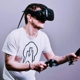 Virtuální realita (náhled)
