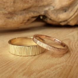 Snubní prstýnky (náhled)