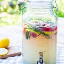 Na limonádu (náhled)
