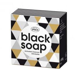 Černé mýdlo (náhled)