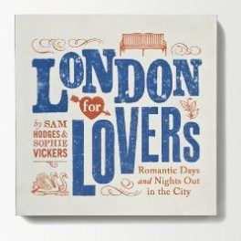 Kniha London for lovers (náhled)