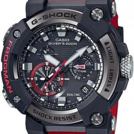 Casio G-Shock (náhled)