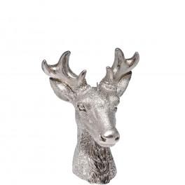 Hořící jelen (náhled)