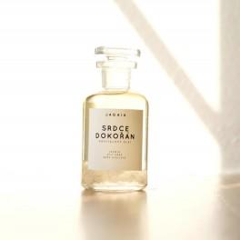 Luxusní olej (náhled)
