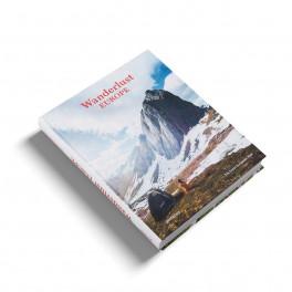 GESTALTEN Wanderlust Europe – The Great European (náhled)