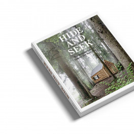 Hide and Seek: The architecture of cabins and hi (náhled)