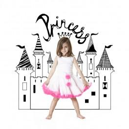 Sukně pro princezny (náhled)