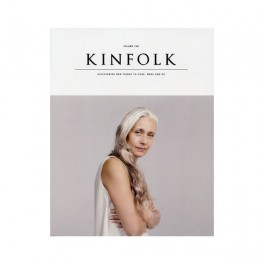 Časopis Kinfolk (náhled)