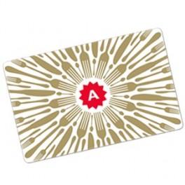 Dárková karta do Pasta Fresca (náhled)