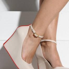 Voňavé boty Melissa (náhled)