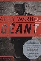 Kniha Andy Warhol (náhled)