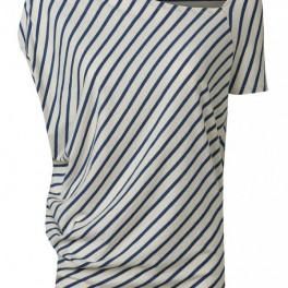 Pruhované triko (náhled)