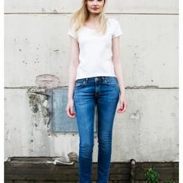 Slim džíny (náhled)