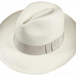 Ručně pletený klobouk (náhled)