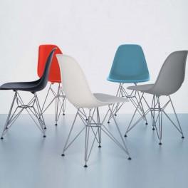 Židle DSR (náhled)