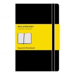 Zápisník Moleskine (náhled)