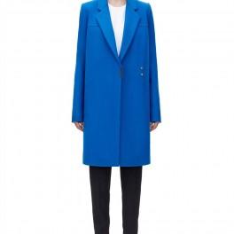 Modrý kabát (náhled)