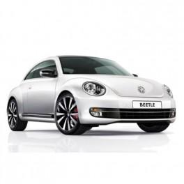 Volkswagen Beetle (náhled)