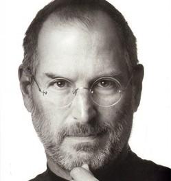 Jobsův životopis (náhled)