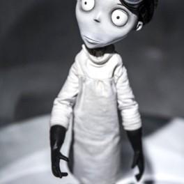 Výstava Tim Burton (náhled)