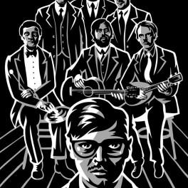 Kafka band (náhled)