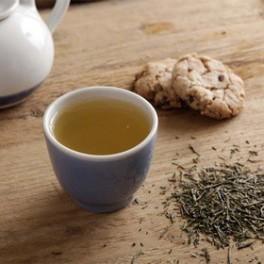 Japonský čaj (náhled)