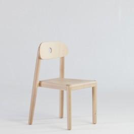 Dětská židlička (náhled)