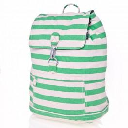 Pruhovaný batoh (náhled)