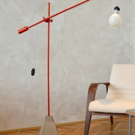 Lampa Roksor (náhled)