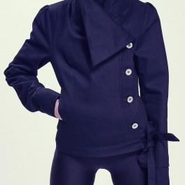 Kabát Chi-chi (náhled)