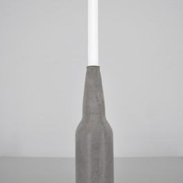 Betonový svícen (náhled)