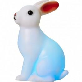 Svítící králíček (náhled)
