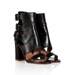 Kontíčkové boty (náhled)