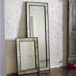 Starožitné zrcadlo (náhled)