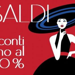 Nakupování v Miláně (náhled)