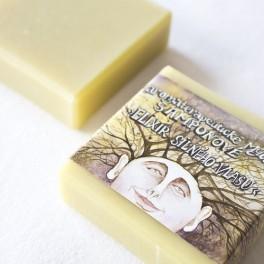 Mýdlový šampón (náhled)