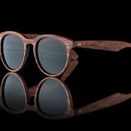 Dřevěné brýle (náhled)