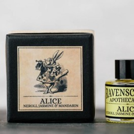 Botanický parfém (náhled)
