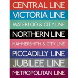 Plakát z metra (náhled)