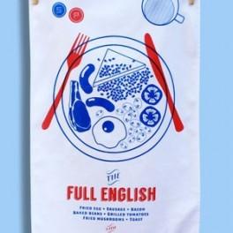 Anglická utěrka (náhled)