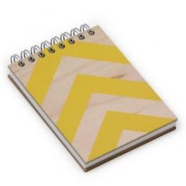 Zápisník (náhled)