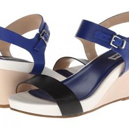Retro sandálky (náhled)