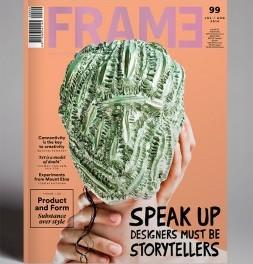 Magazín Frame (náhled)