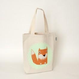 Taška s liškou (náhled)