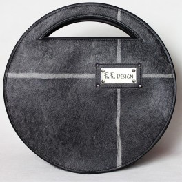 Kulatá kabelka (náhled)