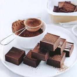 Kurz vaření z čokolády (náhled)