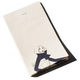 Zápisník Garance Dore (náhled)